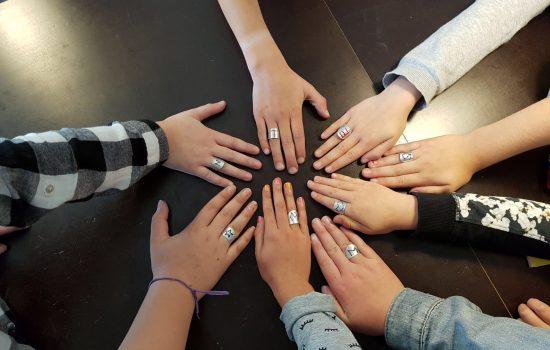workshop ring maken