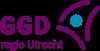 Logo GGD Regio Utrecht