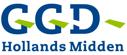 Logo GGD Hollands Midden