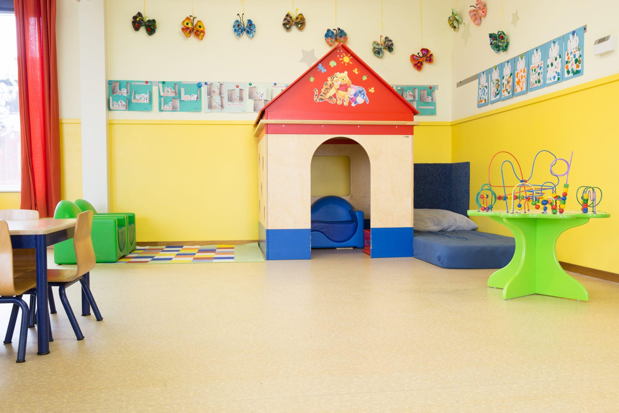 Bambini speelhuis