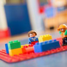 Speelgoed lego Playmobil