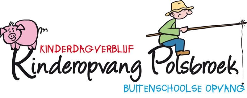Logo Kinderopvang Polsbroek